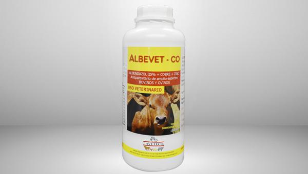 ALBEVET-CO