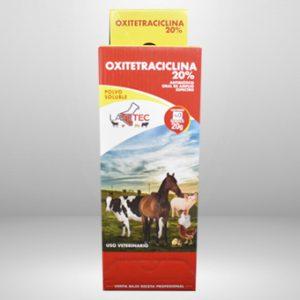 Oxitetraciclina Lavetec