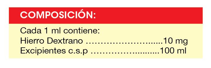 composicion-hierro-dextrano