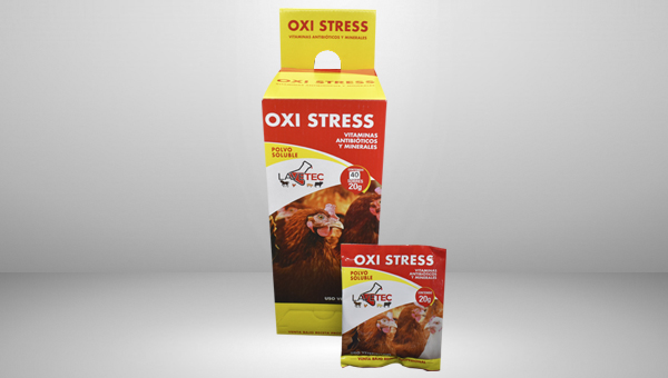 oxi-stress Lavetec