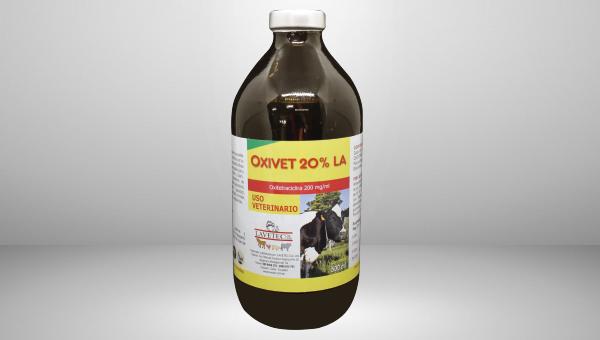 OXIVET-20-LA
