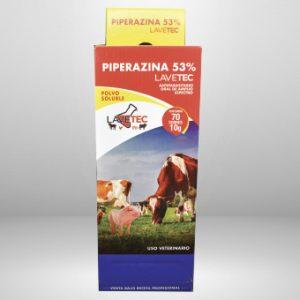 Piperazina Lavetec
