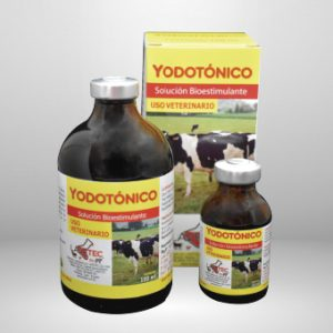 Yodotonico-Lavetec