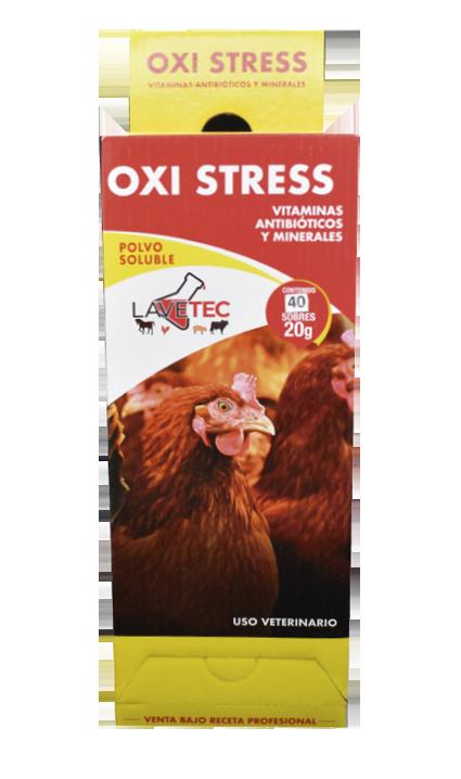 oxistress-Lavetec